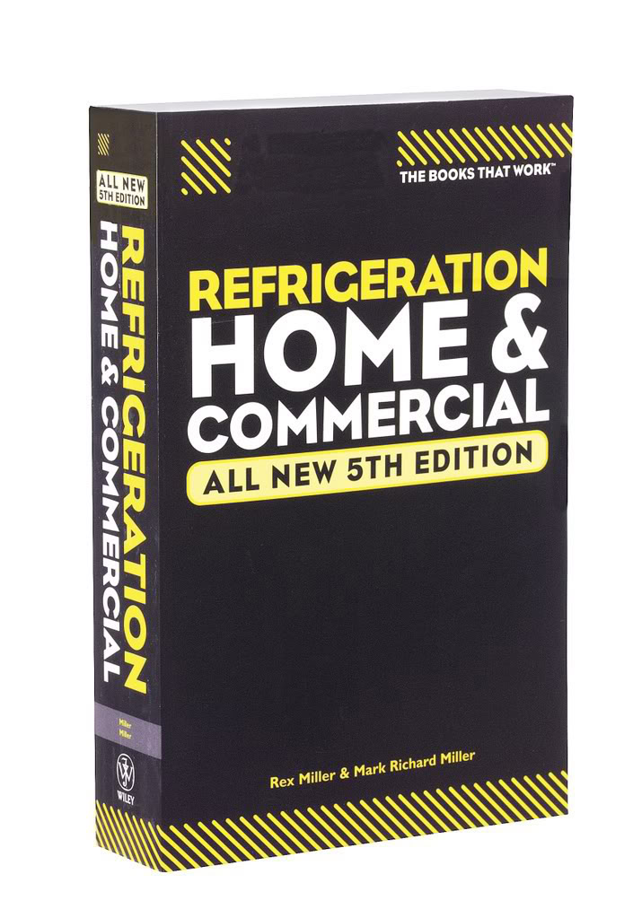 Dwyer BK-0010 Refrigeration: Home & Commercial.  (Technical Reference Books) at Sears.com