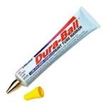 "Markal 96662 DURA-BALL PAINT TUBE MARKER METAL TIP 1/8"" Tip Gray, Each"
