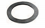"Legend Valve 301-411 4"" Dielectric Union Rubber Gasket, EPDM"