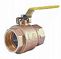 "Legend Valve 101-424 3/4"" S-2000 CXC Full Port Ball Valve"