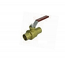 "Legend Valve 101-046 1-1/4"" S-1001 Ball Valve"
