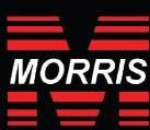 """Morris 20014 Cable Tie 18LB 4"""""""
