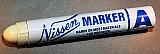 Nissen MAWH White Marker A