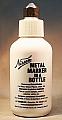 "Nissen MBWHB White Metal Marker In A Bottle, 3/16"" Point Size"